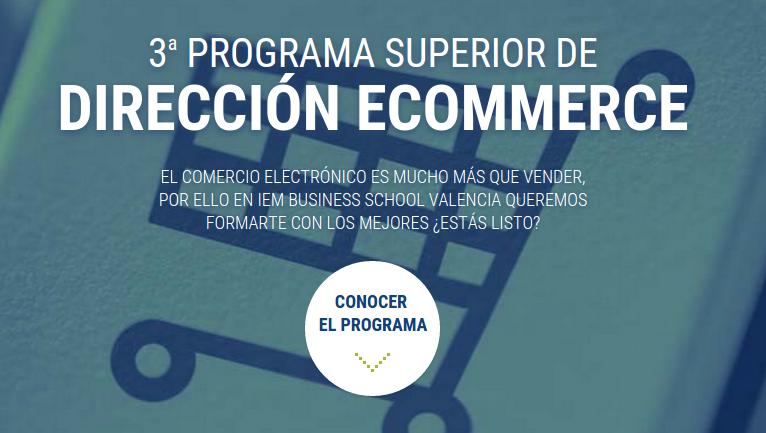 Direccion ecommerce IEM